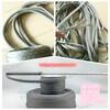 厂家直销高温线、高温绳、高温带、高温布、高温套管等货到付款