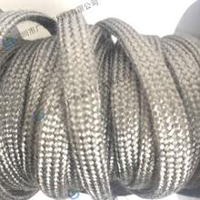 耐高温不锈钢套管.耐高温金属套管玻璃防崩边专用原材