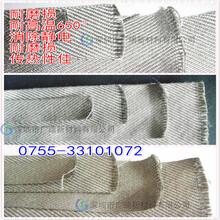 长期供应耐高温金属带,高温金属带,高温金属擦拭带耐温650度,100%316L不锈钢