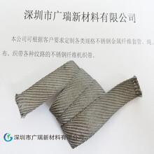 广瑞生产高温金属带,高温织带,高温带厂家生产