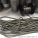 深圳广瑞专业生产不锈钢纤维金属带,高温擦拭带,316L法国原材料