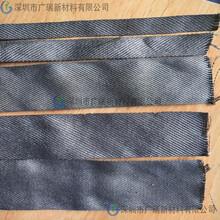 广瑞专业生产玻璃盖板专用高温金属带、高温擦拭布能提高成品率降低