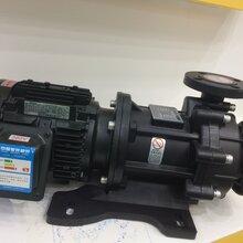 电镀磁力泵图片