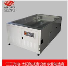 四川晶硅太阳能电池板SMTAAA组件测试仪