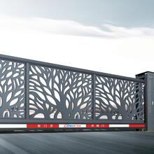 悬浮门厂家深圳财门直供悬浮门悬浮折叠门图片
