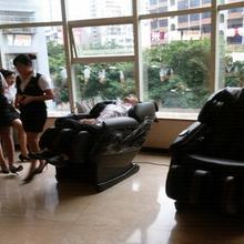 共享按摩椅代理图片