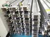 雄天电气服务保证铝合金桥架抗震支架河南省河南省