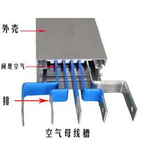 济南济南雄天电气密集型母线槽母线槽厂家空气型母线槽插接母线槽封闭母线槽安全可靠