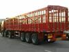 9.6米厢式货车车况好