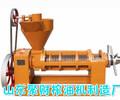 广东东莞大型机电一体化食用油加工机械商用胡麻籽榨油机价格