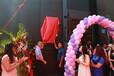 高度·動態渤海明珠,續寫輝煌丨熱烈祝賀:唐山分公司開業大吉!
