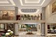 唐山高度國際裝飾唐城壹零壹現代簡約300平方米
