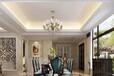 唐山高度国际装饰嘉城华府欧式风格300平方米