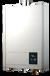 德广DG22恒温式燃气热水器(银色拉丝面板)
