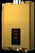 德广DG31燃气热水器(永润欣双面镀金主控)