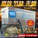 郑州玖子仟弘商用电烤箱烤鱼店专用烤鱼箱