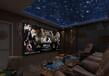 石景山区隐藏音响系统家庭影院设计案例