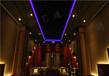 北京家庭影院设计方案之隐藏音响豪华而不奢侈