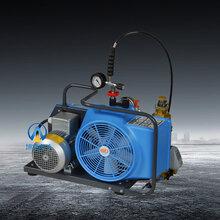 JUNIORII型RHZKF正压式空气呼吸器专用充气泵图片