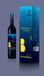 山丘益品藍莓酒