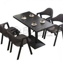 南昌青云谱厂家批发茶餐厅西餐厅咖啡厅桌椅卡座沙发
