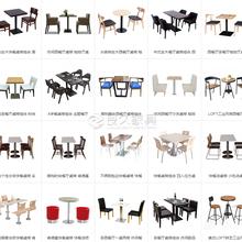 买餐饮家具桌椅哪家好良久家具为你服务