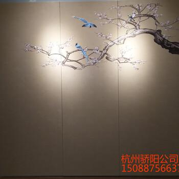 杭州浮雕软包浮雕软包背景墙浮雕价格