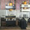 供应250T四柱油压机四柱三梁液压机可按要求定制质保一年