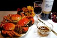 阳澄湖大闸蟹,始于颜值,源于味道!