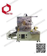 KETO-线材双面热转印机电线热转印圆线、数据线、usb线、电缆线双面烫印。