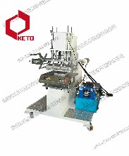 大吨位油压热转印机液压烫金转印机热转印加工