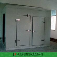 安装冷库工程