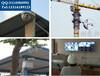 施工工地高清视频监控设备安装与维护