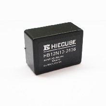 12V1A电源模块220v转12vacdc直插开关电源隔离HB12N10