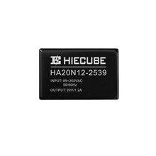 AC-DC电源模块20V1.2A220V转20V小体积低纹波原厂正品HA20N12