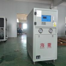 医疗专用冷水机,医疗设备专用冰水机图片