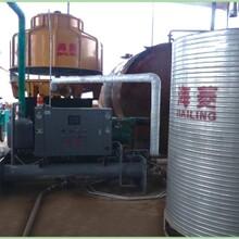 挤出机专用冷水机,管材专用冷水机图片