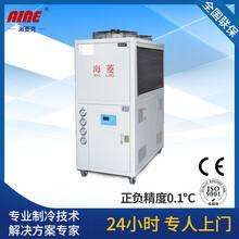 砂磨机专用冷水机冷冻机冷却机图片