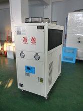 冷水机组工业冷水机组防爆冷水机组一体式冷水机组深圳海菱克制冷