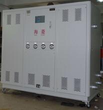 反应釜夹套降温专用冷水机