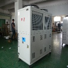 热泵机组,风冷式热泵机组,水冷式热泵机组,冷热一体机组