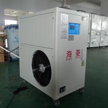 海菱克专业提供激光冷水机HL-02A小机组图片