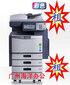 广州市荔湾区全区黑白复印机租赁、彩色打印机租赁公司图片