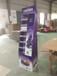 全国直销纸货架义乌纸展示盒展示架PDQ超市柜台