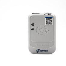 CVR-100B台式蓝牙居民身份证阅读机具