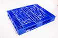 田字网格1210塑料托盘/玻璃制品周转运输专用