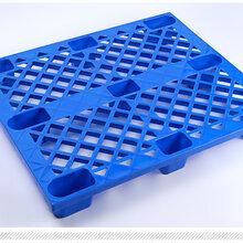 貴(gui)州(zhou)包裝托盤(pan)食品包裝堆碼1210九腳網格塑料托盤(pan)賽(sai)普塑業(ye)廠家定制
