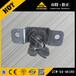 小松挖掘机全车配件PC56-7发动机护罩锁21W-54-46180小松原厂配件批发