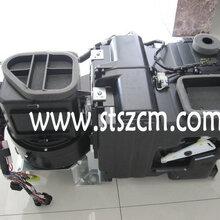 嘉兴挖掘机配件PC200-7驾驶室老款空调小松全车配件全国发货