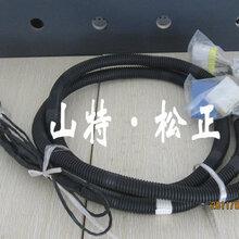 宁波供应挖掘机配件PC200-7驾驶室线束20Y-06-31120小松全车配件